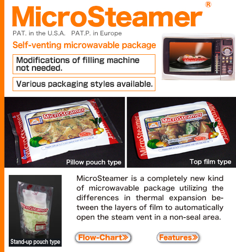 MicroSteamer